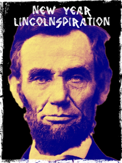 Lincoln2014